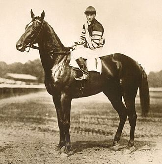 Man o' War - Image: Manowar 1920