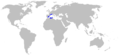 Map-Aphyllanthaceae.PNG