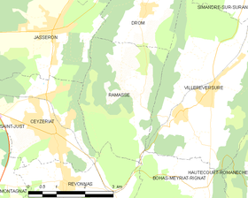 Map commune FR insee code 01317.png
