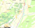 Map commune FR insee code 04242.png