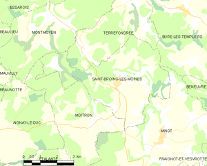 Map commune FR insee code 21543.png