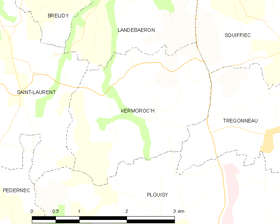 Map commune FR insee code 22091.png