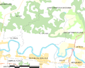Map commune FR insee code 33332.png
