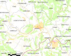 Map commune FR insee code 46102.png