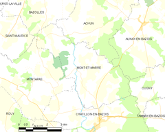 Map commune FR insee code 58175.png