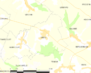 Map commune FR insee code 62256.png