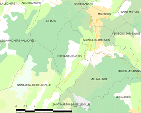 Map commune FR insee code 73115.png