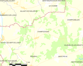 Map commune FR insee code 89072.png