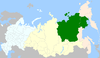 Map of Russia - Ioukagirs(2008-03).png