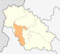 Map of Zemen municipality (Pernik Province).png
