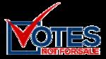 Campaña presidencial de Marc Allan Feldman, 2016 logo.png