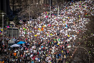 March for Our Lives - Wikipedia