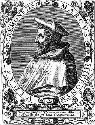 1527 in poetry - Marco Girolamo Vida