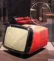 Marco zanuso e richard sapper, brionvega algol 11 tv portatile, 1964 (triennale).jpg