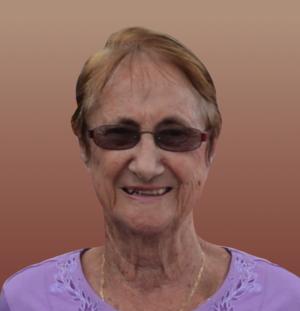 Netball Jamaica - Margaret Beckford, the first president of Netball Jamaica, serving from 1958-1960.