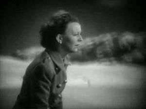 The Mortal Storm - Margaret Sullavan in The Mortal Storm trailer