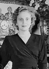 About: Margaret Truman - DBpedia