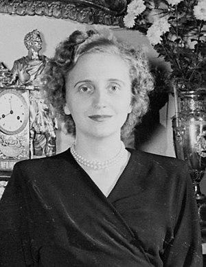 Margaret Truman - Margaret Truman