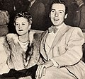 Margaret Whiting and Bill Eythe at the Hollywood Bowl, 1946.jpg