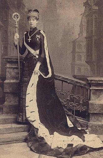 Archduchess Margarete Sophie of Austria - Image: Margaretha Sophie von Österreich (1870 1902)