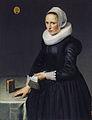 Maria Jorisdr Pijnaecker (1599-1678), by Willem Willemsz van der Vliet (circa 1584-1642).jpg