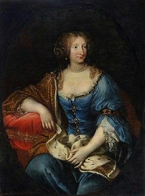 Louise Marie de La Grange d