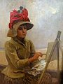 Marie DUHEM (Détail) par Virginie DEMONT BRETON.jpg
