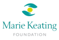 Marie Keating Foundation logo.png