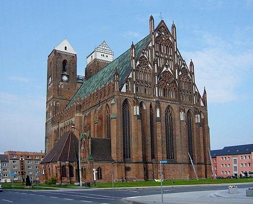 Marienkirche Prenzlau 2014-04-19