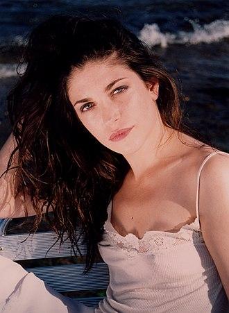 Marina Gatell - Promotional image of Lalola