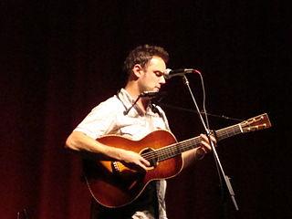 Mark Erelli American musician