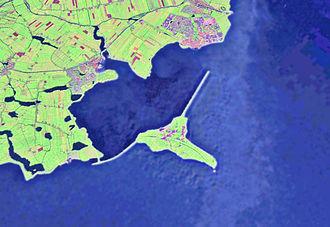 Marken - Image: Marken NASA