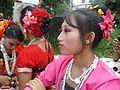 Marma Dancer (s), Indigenous People's Day, 2014, Dhaka, Bangladesh © Biplob Rahman-0.jpg