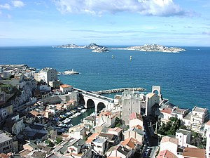 Marseilles' Roadsted