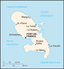 Archidiecezja Fort-de-France