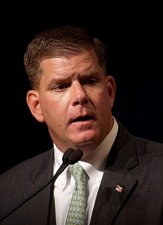 Marty Walsh (politician) - Image: Marty Walsh
