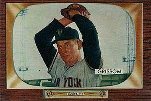 Marv Grissom