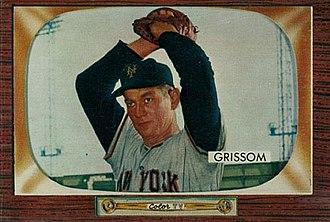 Marv Grissom - Image: Marv Grissom