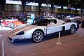 Maserati MC12 NEC Classic car show 2005 - Flickr - tonylanciabeta.jpg