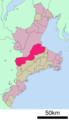Matsusaka in Mie prefecture Ja.png