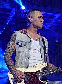 Matt Willis Matt Willis 2016 (7).jpg