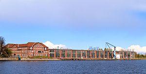 Maschinenbau Kiel