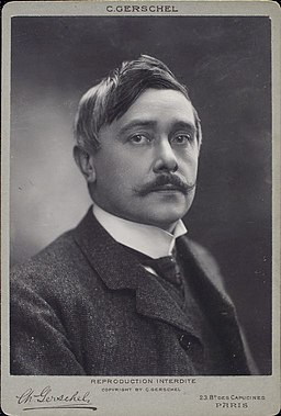Maurice de Maeterlinck