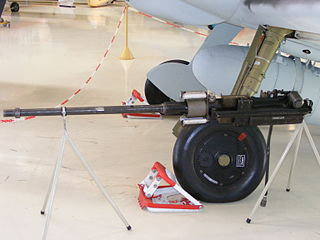 MG 151 cannon Type of Aircraft Cannon