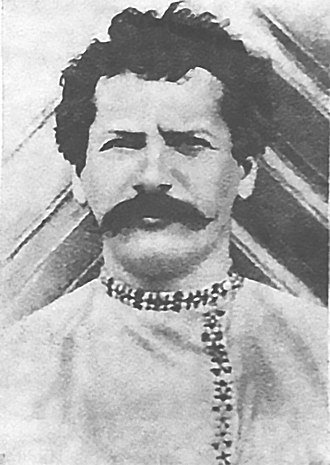 Maxim Litvinov - Maxim Litvinov in 1902