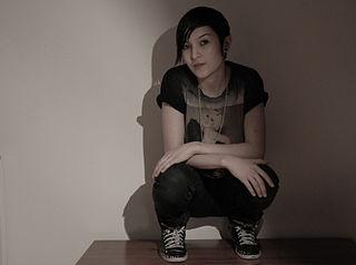 Maya Jane Coles British musician