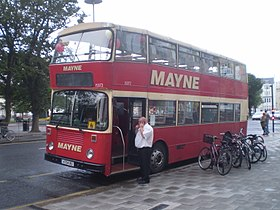 Mayne bus 15372 (4754 RU), 18 July 2009.jpg