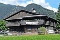 Mayrhofen Wirtshaus zum Griena.jpg