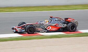 McLaren Hamilton 2008 Spanish GP.jpg