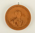 Medallion (France), copied ca. 1900 (CH 18163319).jpg
